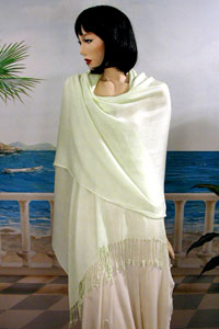 Shawls - Soft Woven for Day or Evening