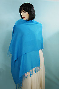 Pashmina Shawls and Wraps, Lightweight, Warm and Soft